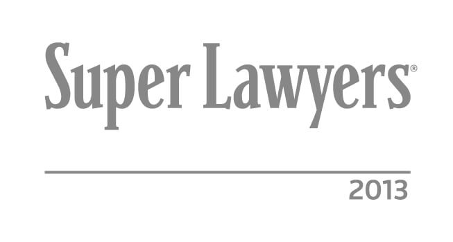 Super Lawyers 2013 Logo Timur Rustem