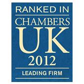 Rustem Guardian Chambers UK 2012 Leading Firm